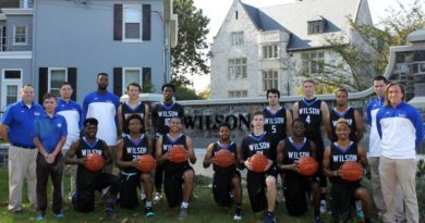 Wilson College Men's Basketball Preview